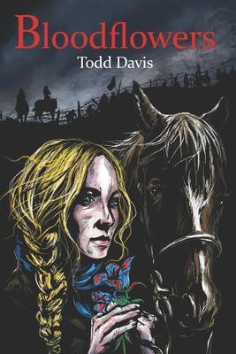 Bloodflowers by Todd Davis
