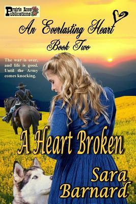 A Heart Broken by Sara Barnard