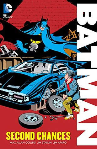 Batman: Second Chances by Dave Cockrum, Chris Warner, Norm Breyfogle, Jim Starlin, Jim Aparo, Jo Duffy, Ross Andru, Max Allan Collins, Denys Cowan