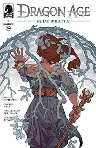 Dragon Age: Blue Wraith #3 by Fernando Heinz Furukawa, Nunzio DeFilippis, Christina Weir