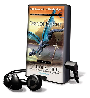 Dragonknight by Donita K. Paul