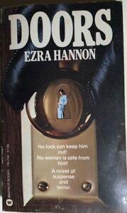 Doors by Ezra Hannon, Ed McBain