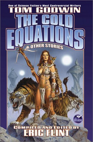 The Cold Equations and Other Stories by Tom Godwin