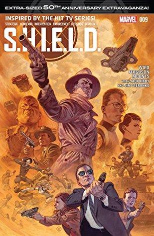 S.H.I.E.L.D. #9 by Al Ewing, Mark Waid, Stan Lee, Jack Kirby, Julian Tedesco, Lee Ferguson