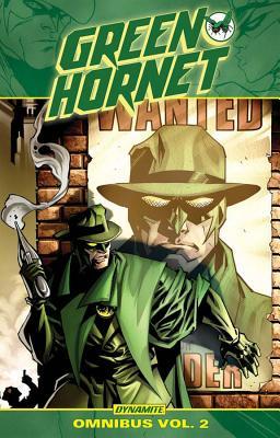 Green Hornet Omnibus Vol 2 Tp by Ande Parks, Phil Hester