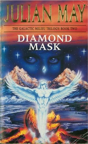 Diamond Mask by Julian May