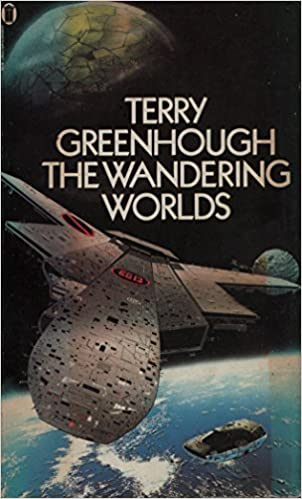The Wandering Worlds by Terry Greenhough