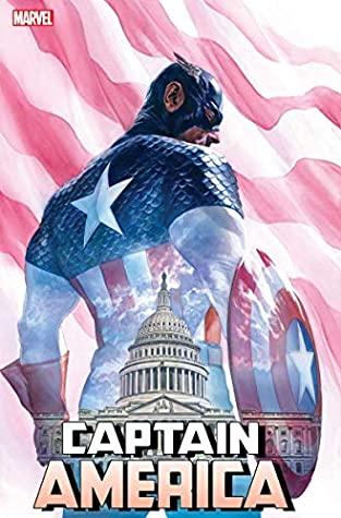 Captain America (2018-) #21 by Jason Masters, Bob Quinn, Alex Ross, Ta-Nehisi Coates