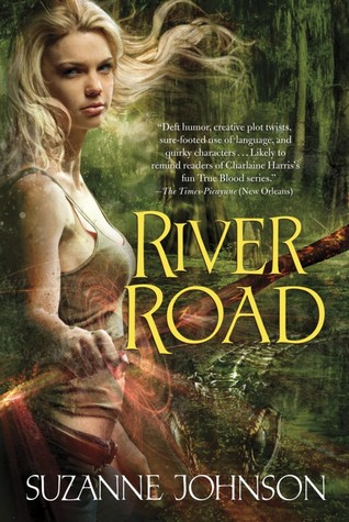 River Road by Suzanne Johnson