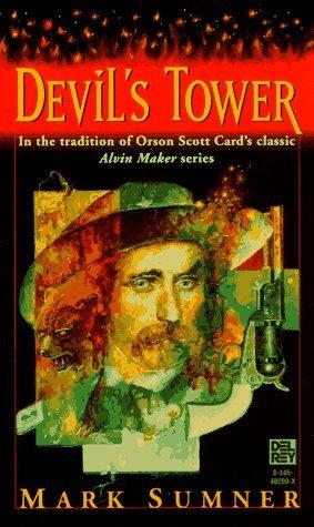 Devil's Tower by Mark Sumner
