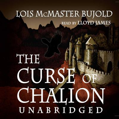 The Curse of Chalion by Lois McMaster Bujold