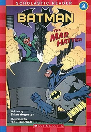 Batman: The Mad Hatter by Brian Augustyn