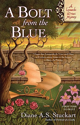 A Bolt from the Blue by Diane A. S. Stuckart