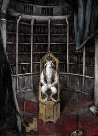 Summonings by Santiago Caruso, Ron Weighell