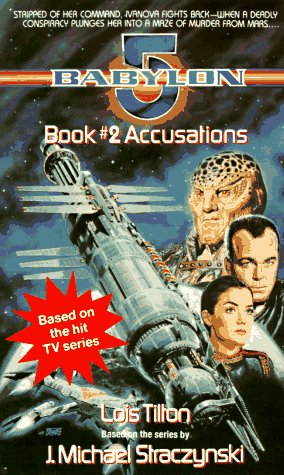 Accusations by Lois Tilton