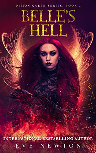 Belle's Hell by Eve Newton