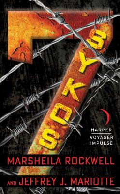 7 Sykos by Jeff Mariotte, Marsheila Rockwell