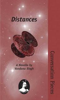 Distances by Vandana Singh