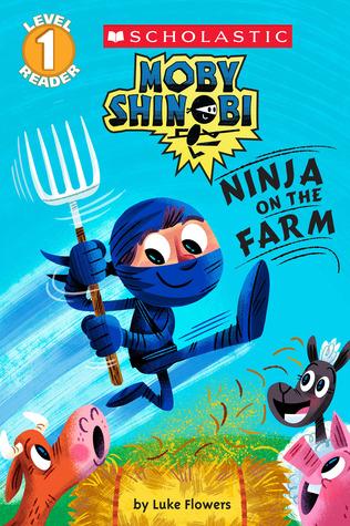 Ninja on the Farm by Luke Flowers