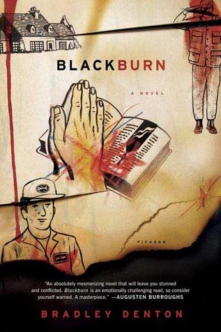 Blackburn by Bradley Denton