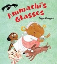 Ammachi's Glasses by Priya Kuriyan