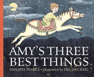 Amy's Three Best Things by Helen Craig, Philippa Pearce