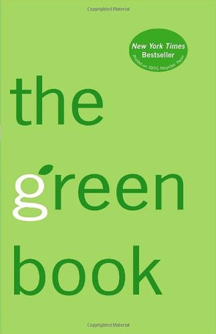 The Green Book: The Everyday Guide to Saving the Planet One Simple Step at a Time by Elizabeth Rogers, Thomas M. Kostigen