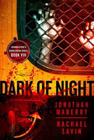 Dark of Night - Flesh and Fire by Jonathan Maberry, Rachael Lavin, Lucas Mangum