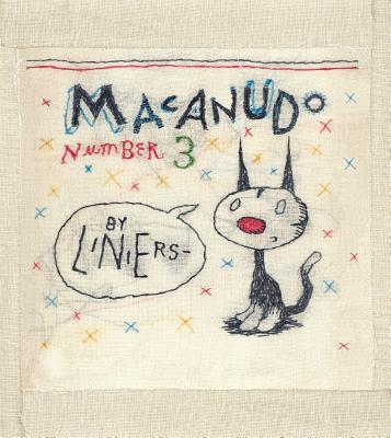 Macanudo #3 by