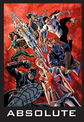 Absolute Authority Vol. 2 (New Edition) by Warren Ellis