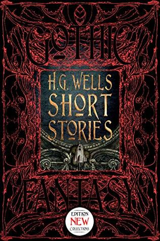 H.G. Wells Short Stories by Patrick Parrinder