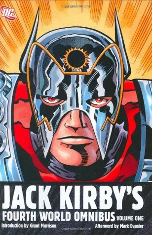 Jack Kirby's Fourth World Omnibus, Vol. 1 by Vince Colletta, Jack Kirby
