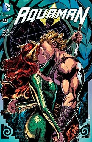 Aquaman (2011-) #44 by Alec Morgan, Cullen Bunn