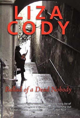 Ballad of a Dead Nobody by Liza Cody