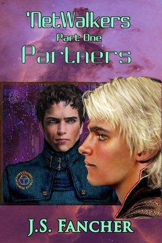 NetWalkers Part One: Partners by C.J. Cherryh, Jane S. Fancher
