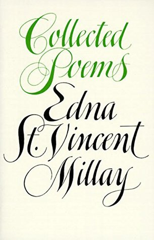 Collected Poems by Norma Millay, Edna St. Vincent Millay