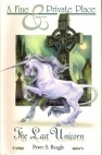 A Fine and Private Place/The Last Unicorn by Peter S. Beagle