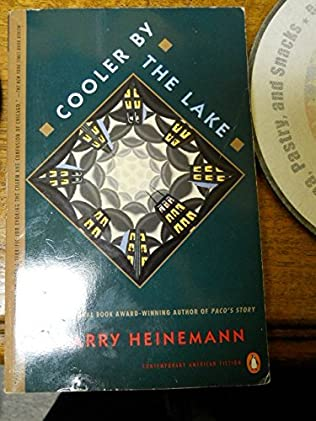 Cooler by the Lake by Larry Heinemann