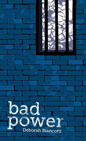 Bad Power by Ann VanderMeer, Alisa Krasnostein, Deborah Biancotti