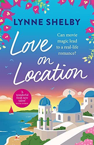 Love on Location by Lynne Shelby