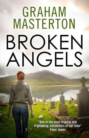 Broken Angels by Graham Masterton