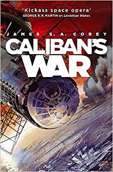 Războiul lui Caliban by James S.A. Corey