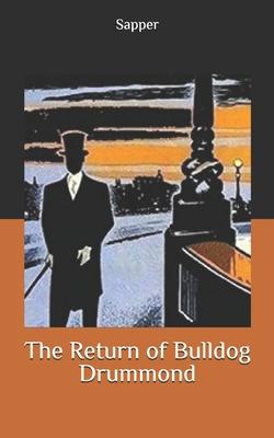 The Return of Bulldog Drummond by