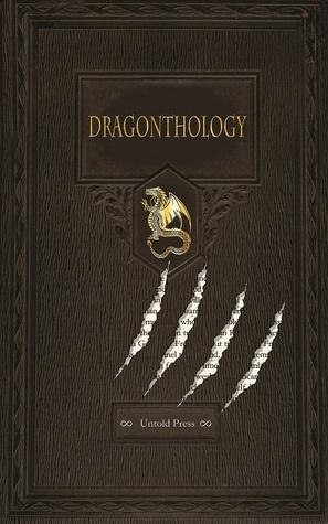 Dragonthology by Sandra Graves, Troy Lambert, Jason Andrew, Marian Allen, J.A. Campbell, G.L. Jackson, Jay Wilburn