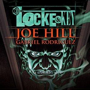 Locke & Key by Gabriel Rodríguez, Joe Hill