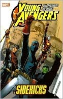 Young Avengers, Volume 1 by Allan Heinberg, Jim Cheung