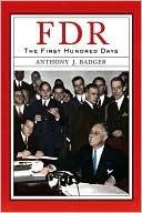 FDR by Eric Foner, Anthony J. Badger