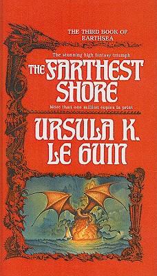 The Farthest Shore by Ursula K. Le Guin