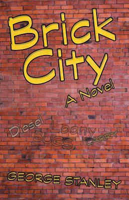 Brick City by George Stanley