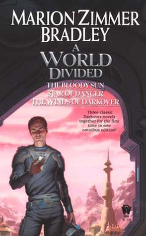 A World Divided by Marion Zimmer Bradley